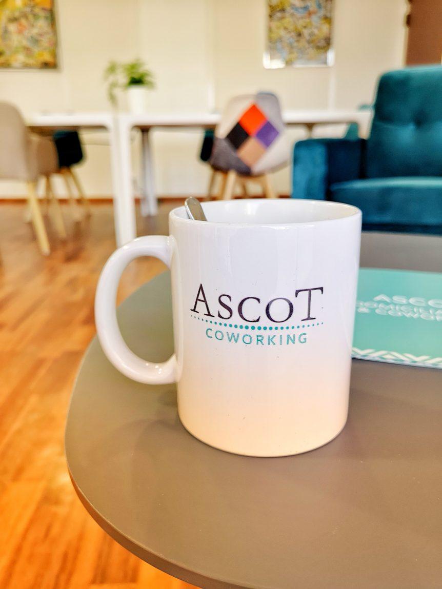 Ascot Domiciliation & Coworking - Centre d'affaires de Beausoleil
