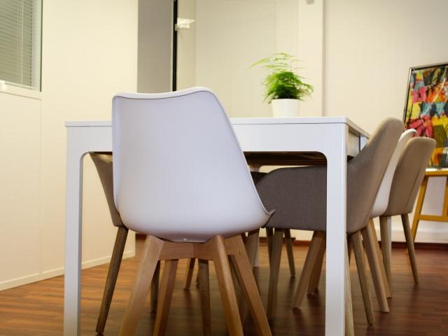 Meetint Room espace coworking  - Centre d'affaires Beausoleil - Ascot Domiciliation & Coworking - Monaco - Menton - Beausoleil